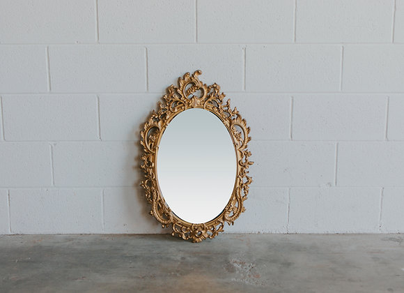 Bowers Mirror
