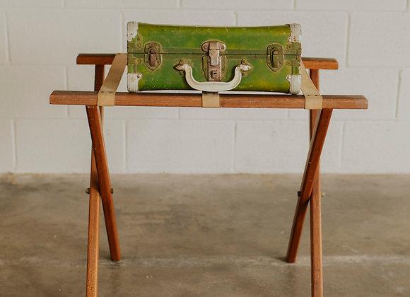Bayou Suitcase