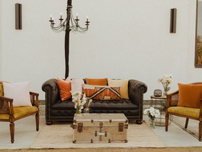 Tips + Picks: Our Guide to Creating a Dope Wedding Lounge