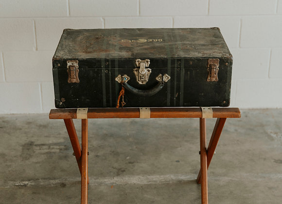 Oregon Suitcase