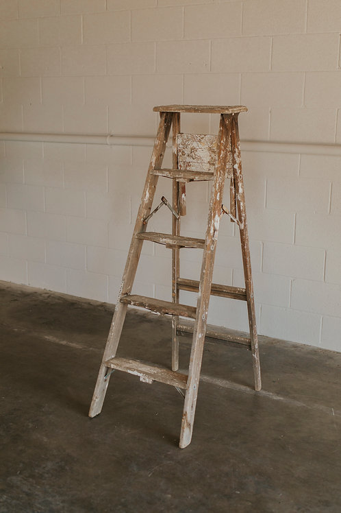 Paint Ladder