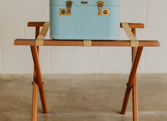Vermont Suitcase