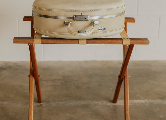 DC Suitcase