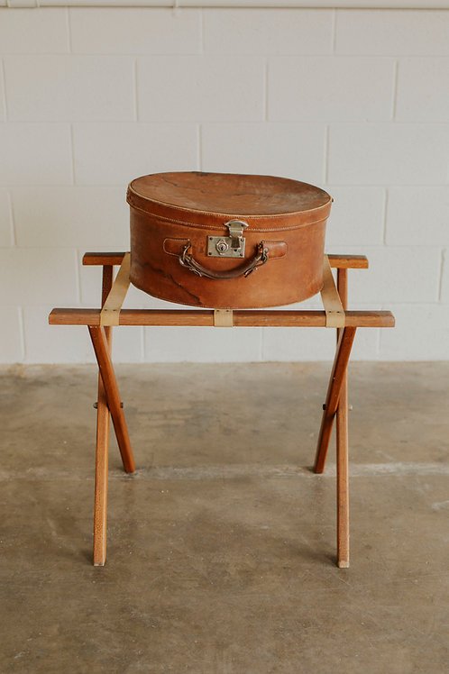Kansas Suitcase