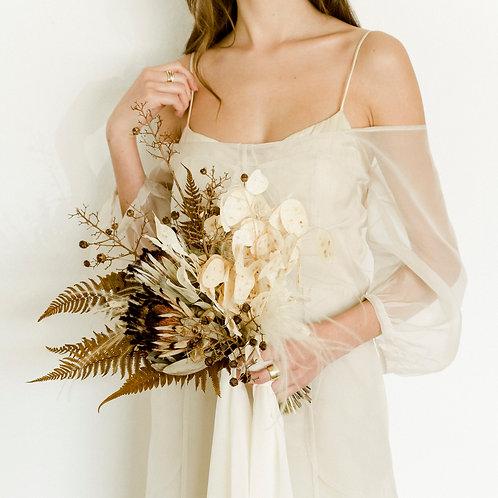 Seasonal Dried Bouquet