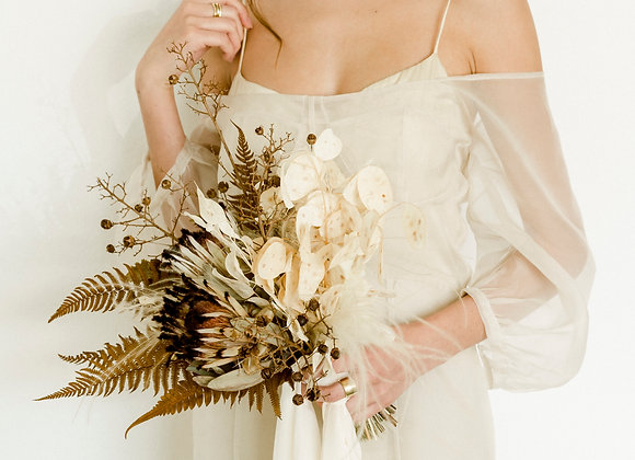 Seasonal Dried Bouquet