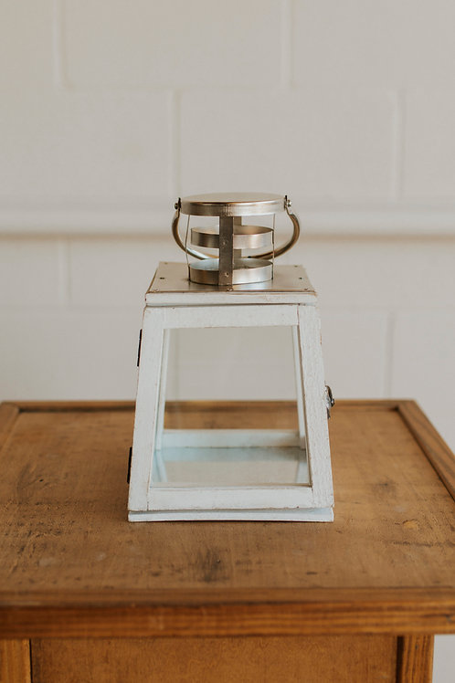 Small Coastal Lantern