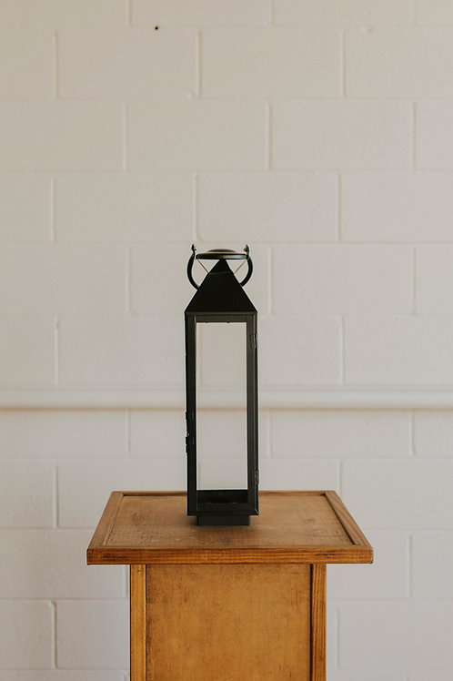 Narrow Lantern