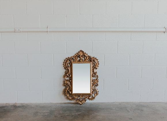 Butte Mirror