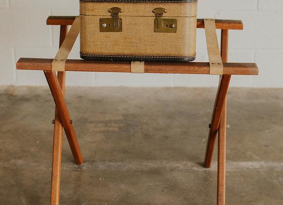 Washington Suitcase