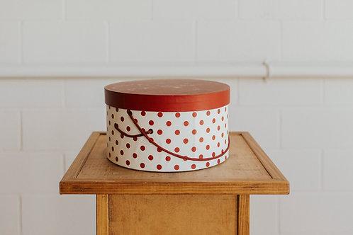 Nesting Hatbox