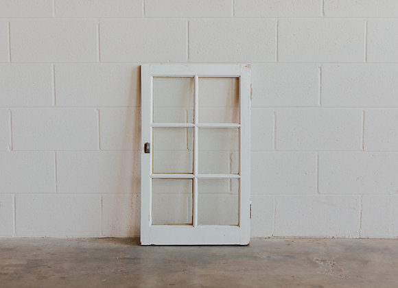 Salina Window