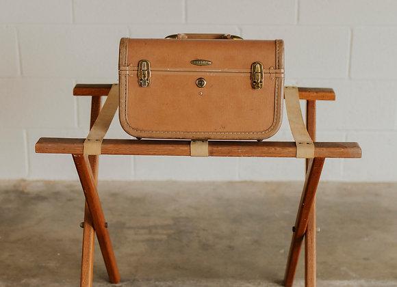 Arkansas Suitcase