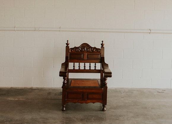 Brooks (Chair)