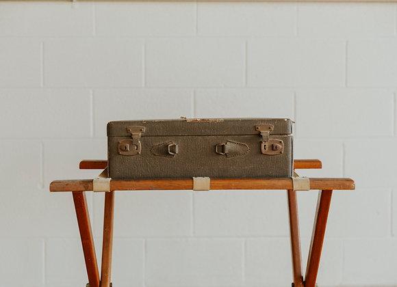 Montana Suitcase