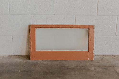 Heizer Window