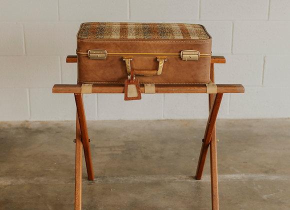 Wyoming Suitcase