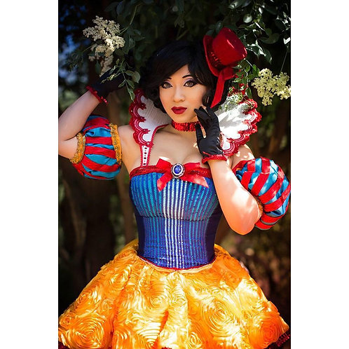 Signed Print - Snow White