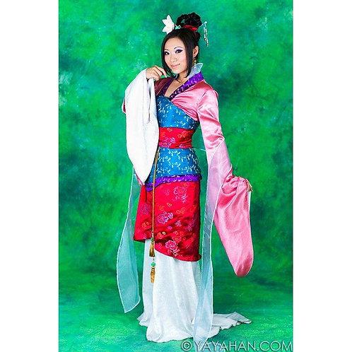 Signed Poster/Print - Mulan