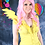 Thumbnail: Pegasus Bundle: Ears + Wings + Wig