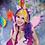 Thumbnail: Alicorn Set: Pony Ears + Unicorn Horn + Wings