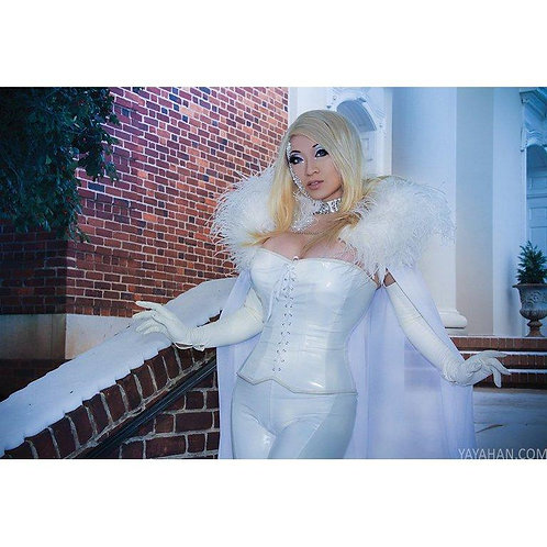 Signed Print - Emma Frost
