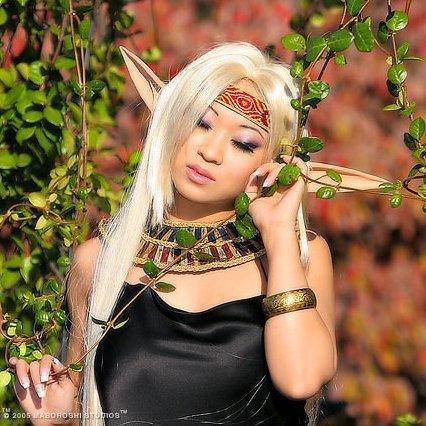 Fantasy Elf Ears - Large
