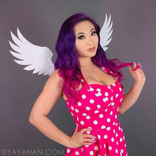 Seraph Angel Wings