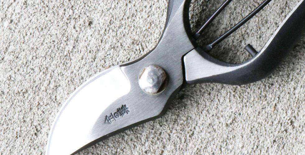 手打ち 剪定鋏 B型 6