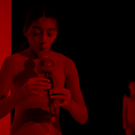 Howling Girls: a bold experiment exploring female voices constricted by trauma