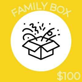 FAMILY BOX - $100