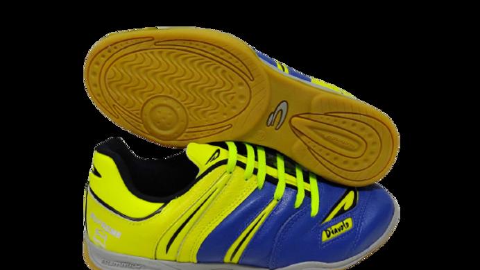 Tênis Futsal Couro Supreme 40