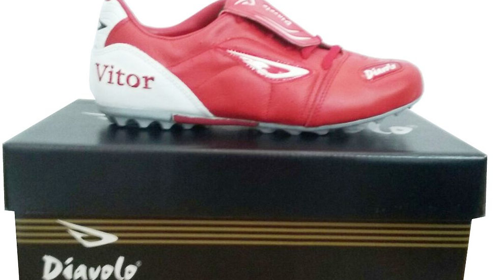 Precision Personalizada com 1 nome cada pé