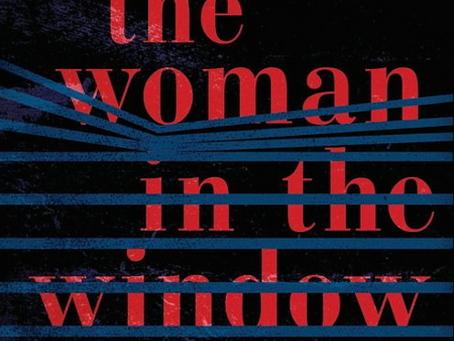 "Review-""The Woman in the Window"""