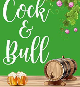 "Author Interview: Laura Barnard & Book Review: ""Cock & Bull"""