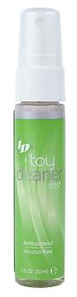 ID toy cleaner- לחיטוי וניקוי אביזרים