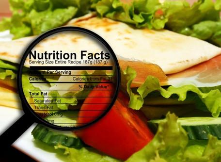DIÉTÉTICIEN, NUTRITIONNISTE, EXPERT EN ALIMENTATION ?