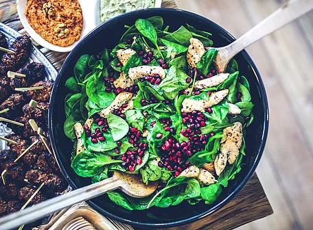 Vous voulez manger plus naturel ?