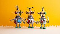 robots sympas fotolia_244070656 maquette