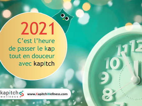 Bonne Année Enthousiasmante !