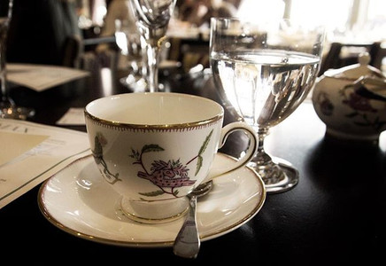 """Day 119_ A """"Royal"""" Afternoon Tea__#after"""
