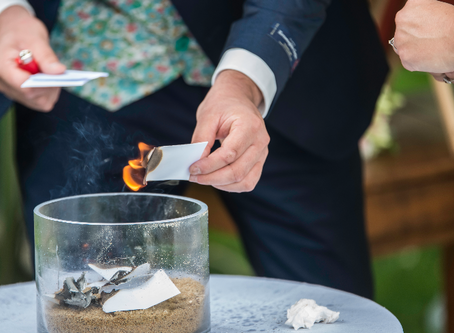 4 raisons de choisir une cérémonie laïque pour votre mariage