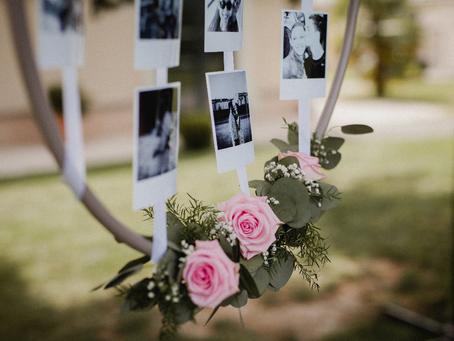 La coordination du jour J : récit d'une wedding-planner - épisode 3/4 // Le déroulé de la journée !