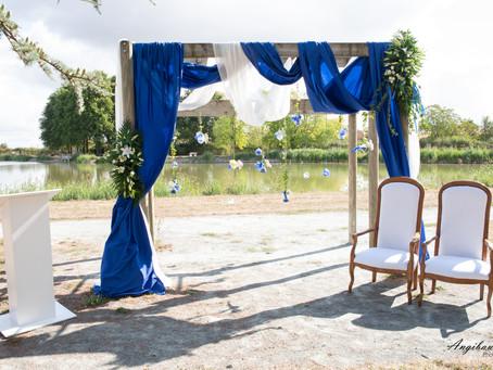 Pourquoi préférer une cérémonie laïque à une autre ?