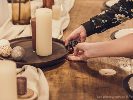 La coordination du jour J : récit d'une wedding-planner - épisode 2/4 // La tension monte...