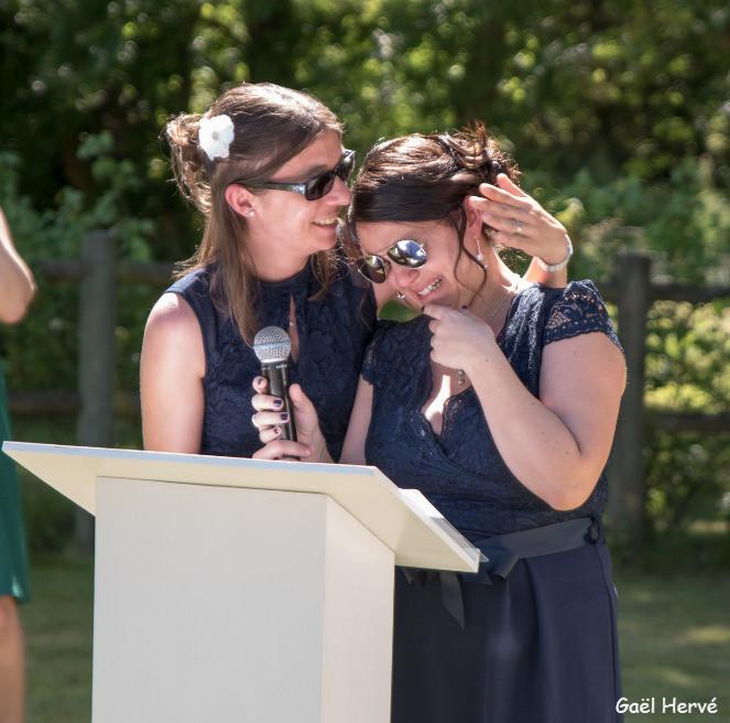 Discours témoins cérémonie laïque