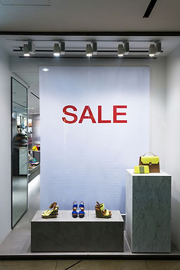UPDATE: Ashley Stewart's Sale to Invus Group