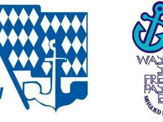 Trainingslager Motorbootslalom 2020 - mit Wertungsläufen zur Bayerischen Meisterschaft