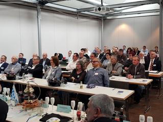 LV Bayern – Mitgliederversammlung und Feier zum 30jährigen Verbandsjubiläum