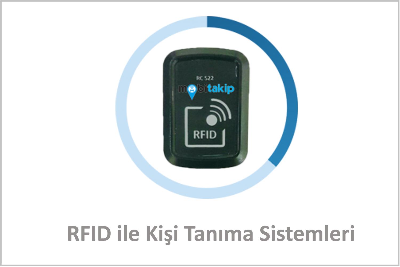 RFID son